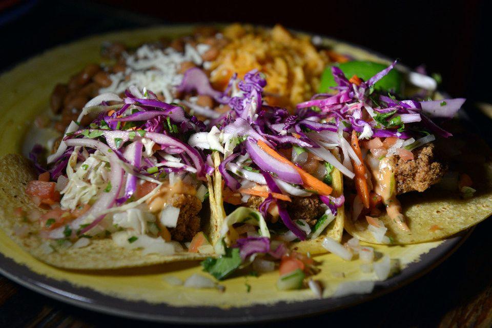 Tacos - Don Treeger