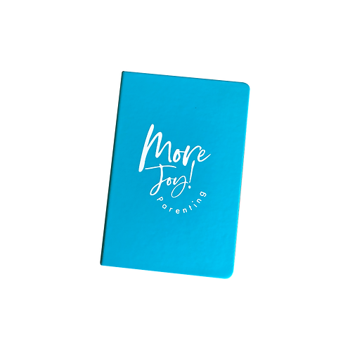 More Joy Journal