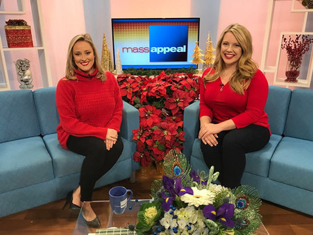 Loryn on Mass Appeal: Have Your Brand Stand Out During the Holidays!