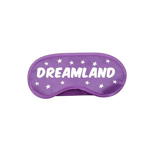Dreamland Eye Mask