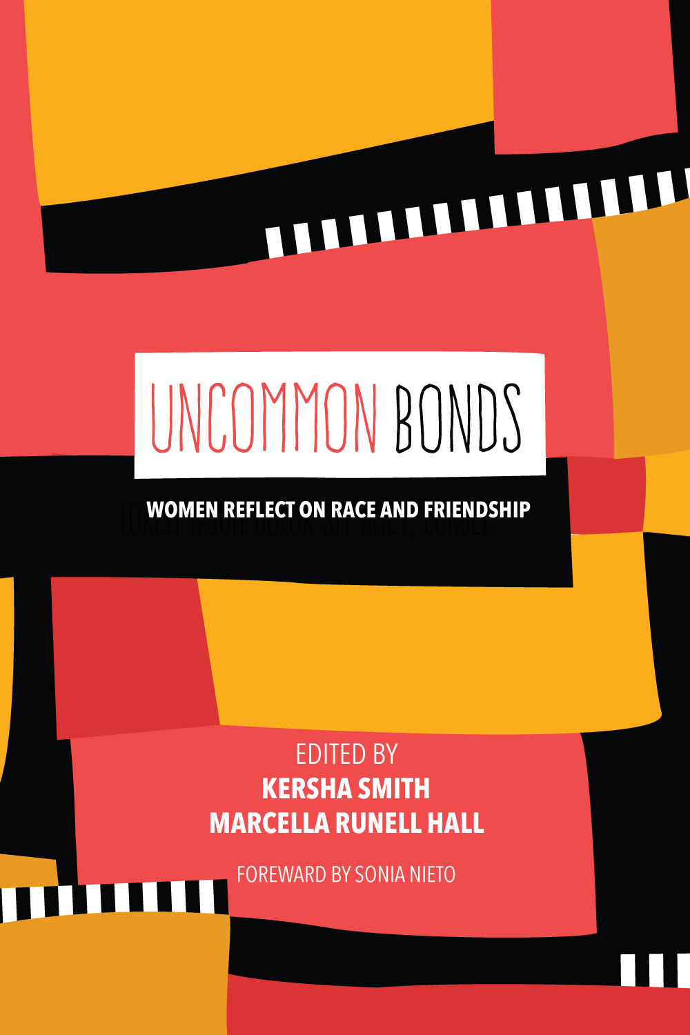 UncommonBonds Book Loryn's Gift Guide