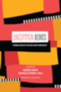 UnCommon Bonds - Kersha Smith, Marcela Hal