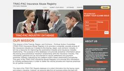 Loryn Design - TRACPAC Insurance Ab.