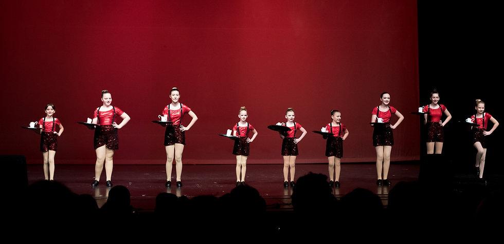 dancers-stage-black-jumpers-tap-dance