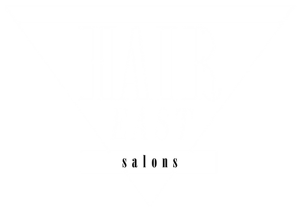 Hair East Logo