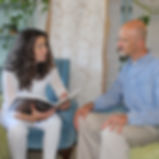 Returning Home Healing, Jennifer Dorfied, Client Consult