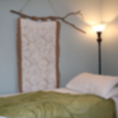 Therapy Room at Returning Home Healing with Jennifer Dorfield