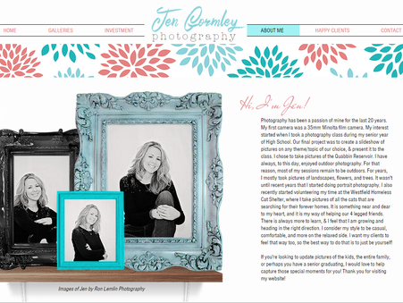 Portfolio - Jen Gormley Photography