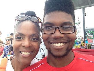 Jacqueline Williams Hines Joshua