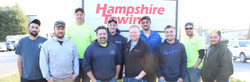 Hampshire Towing - Drivers