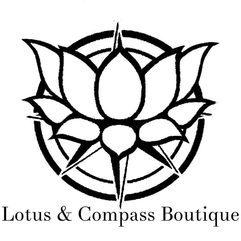 Lotus & Compass Loryn's Gift Guide