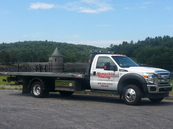 Hampshire Towing - Light Duty Tow 3