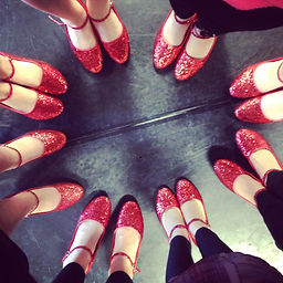 dancers-wearing-red-shoes
