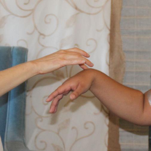 Energy Testing, Returning Home Healing