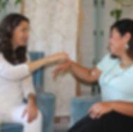 Returning Home Healing, Jennifer Dorfield, Energy Testin