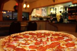 Pizza Cheshire Village Pizza