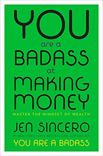 You Are A Badass at Making Money Loryn's Gift Guide
