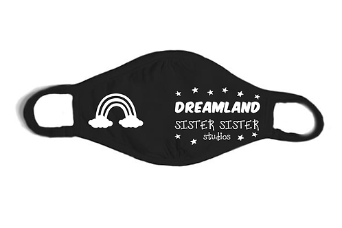 Dreamland Face Mask