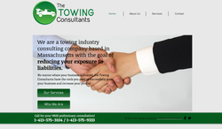 Loryn Designs The Towing Consultants