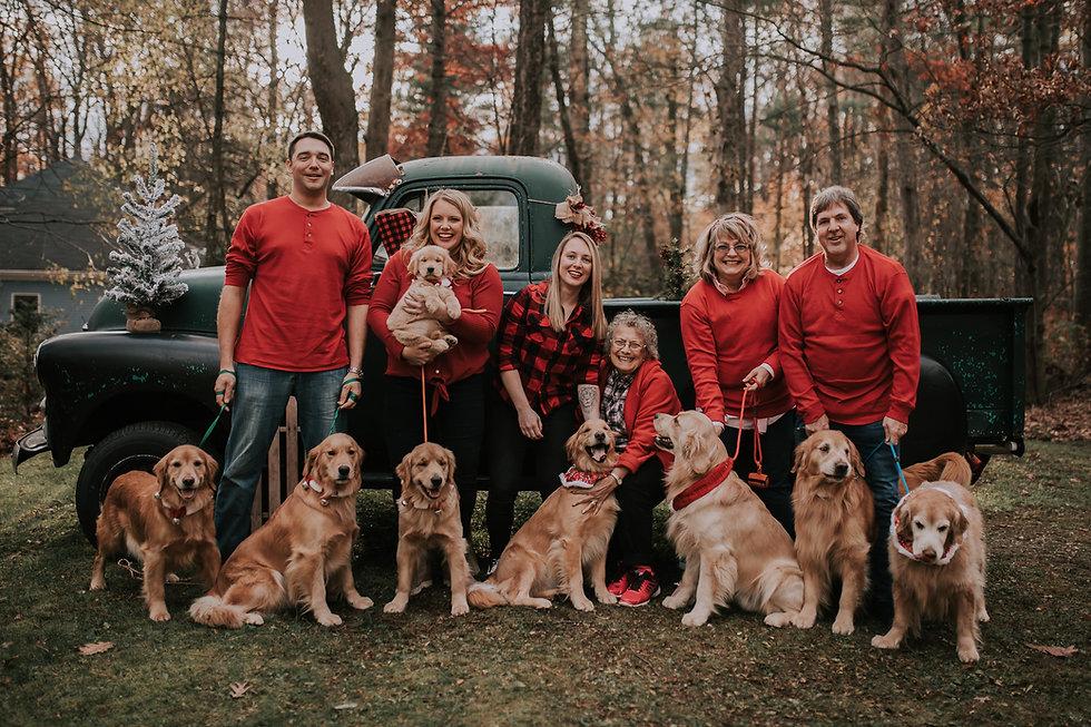Heartstone-Engelbrecht-Family