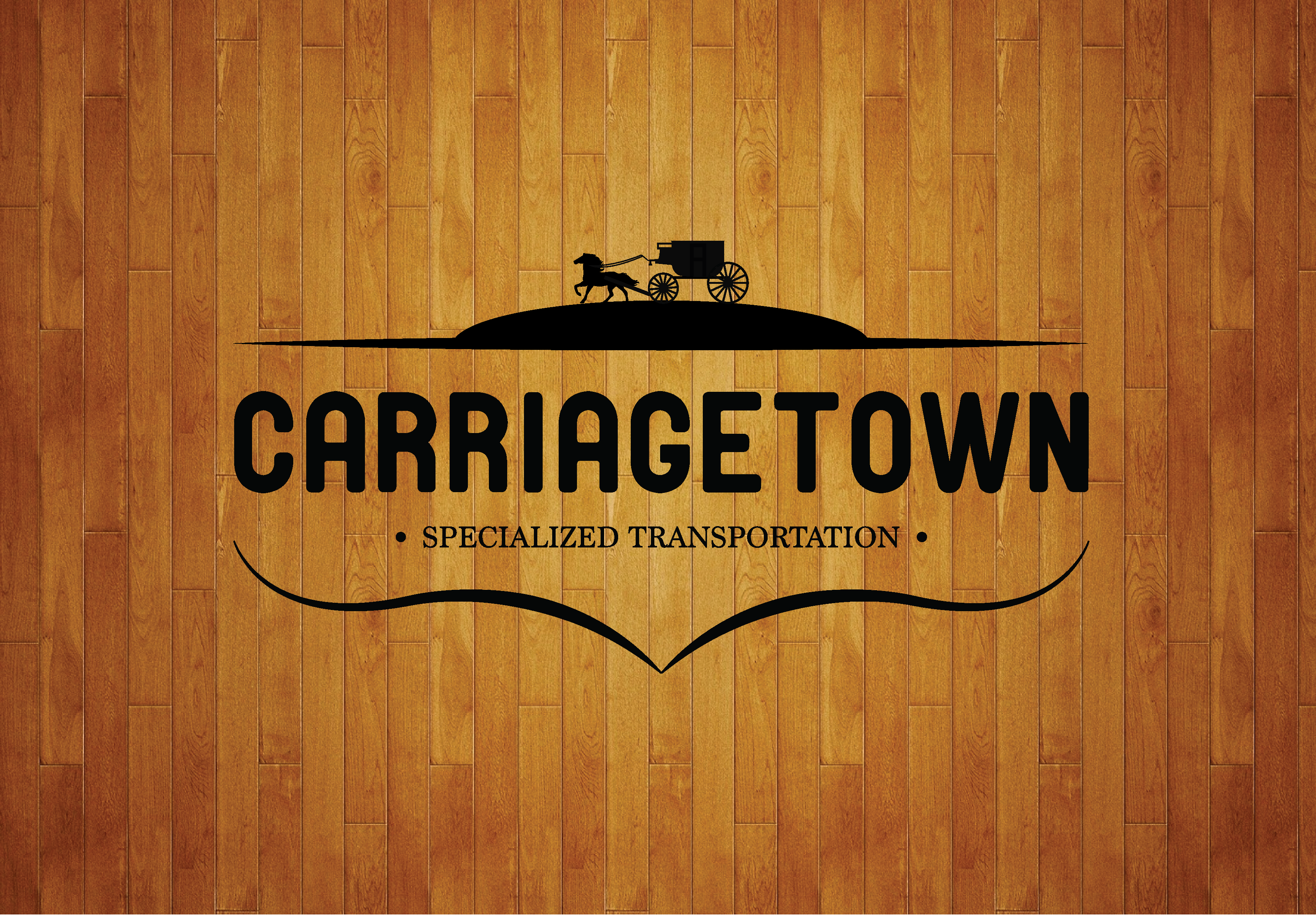 Loryn Designs - Carriagetown