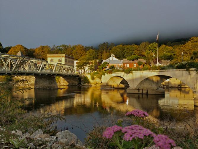 Yaffee-Two-Bridge-Dawn_with-Pink-Yarrow-