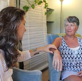 Jennifer Dorfield of Returning Home Healing, Applied Kinesthesiolog