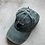 Thumbnail: ROCKY ROSA - BE KIND CAP - DARK GREEN