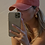 Thumbnail: ROCKY ROSA - BUTTERFLY CAP - CORAL