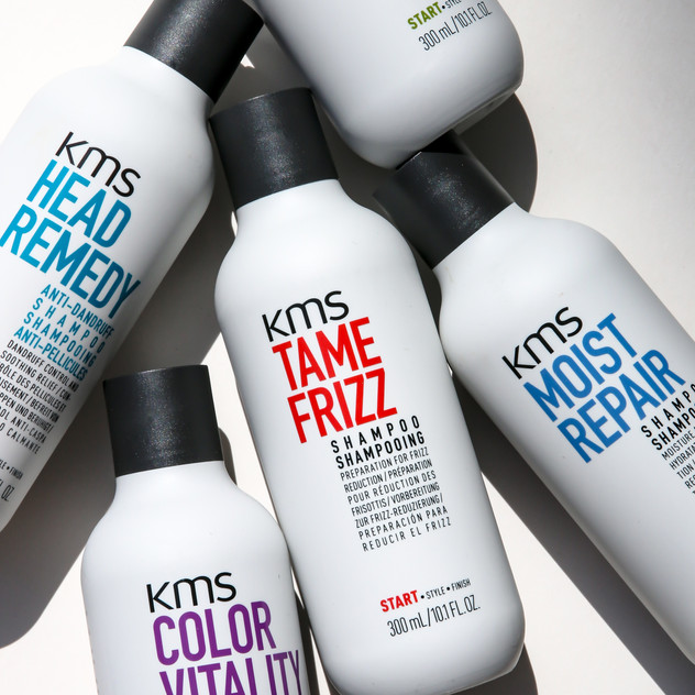 KMS HAIR UK