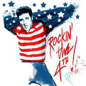 Have a Rockin' 4th!