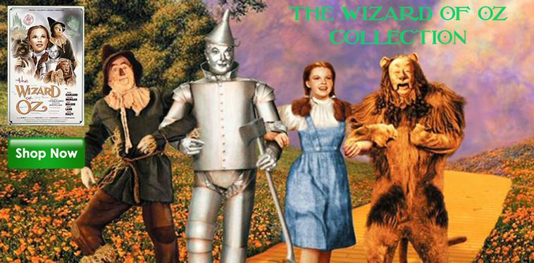 Autographed Memorabilia Wizard of Oz Collection, Todd Mueller Authentics