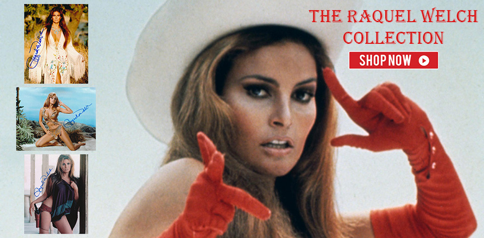 The Raquel Welch Collection