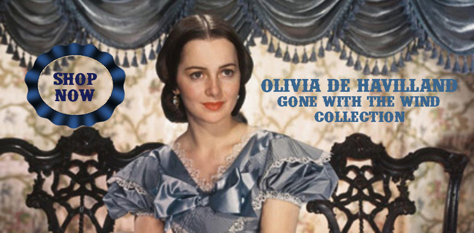 Olivia de Havilland Collection