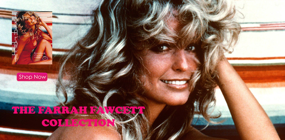 The Farrah Fawcett Collection