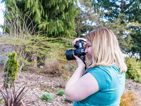 How I Became a Photographer