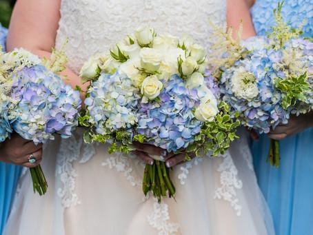 Brown Wedding ~ Katie & Allen ~ Knoll Crest Gardens, Sandy OR