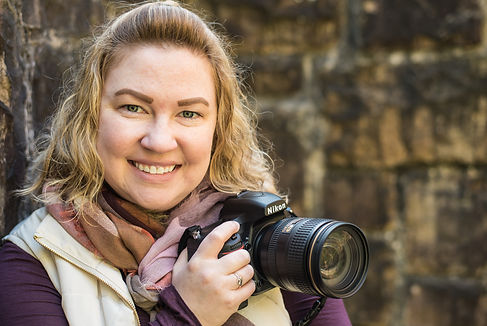 Stephanie Ford Wedding Photographer
