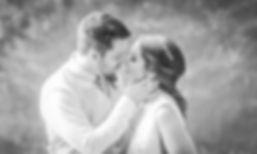 Couple at Bridal Veil Lakes