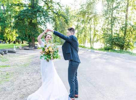 6 Local (to PDX) Dream Wedding Vendors