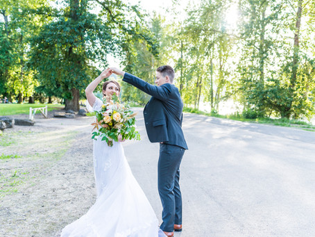 6 Local (to PDX) Dream Wedding Vendors
