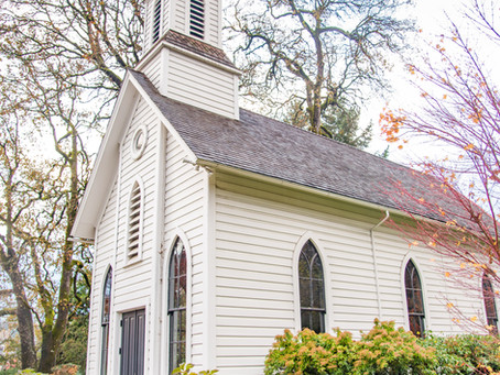 Location Spotlight ~ Oaks Pioneer Church, Portland OR