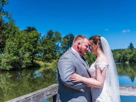 Bowman Wedding ~ Presley & Zach ~ Corvallis OR
