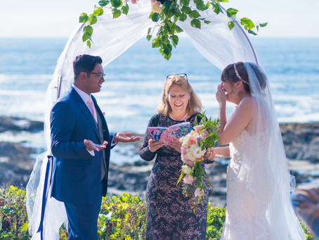 Looking for an Officiant?!