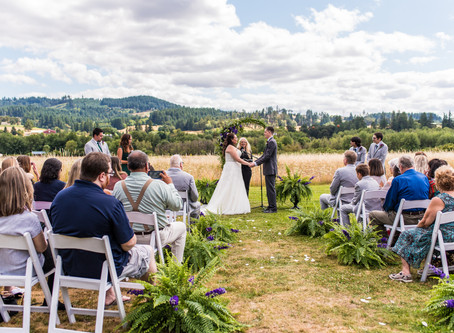 Tips from a Wedding Coordinator...