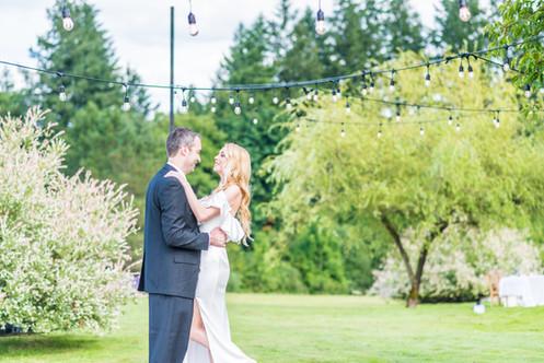 lilac farm wedding