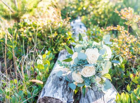 Choosing Your Florist