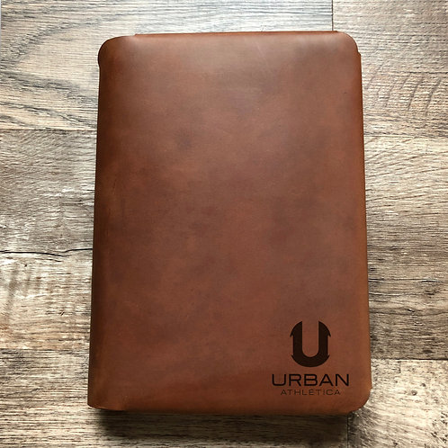 Custom Order Rui M - Travel Cut - Refillable Leather Folio 20200921 PREORDER