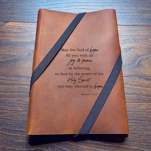 Custom Order Jason S - Everbook 20201117