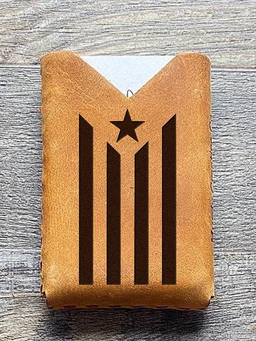 Custom Order Mark G - Minimalist Leather Wallet 20210122